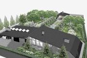 Ландшафтный дизайн и строительство в Днепре